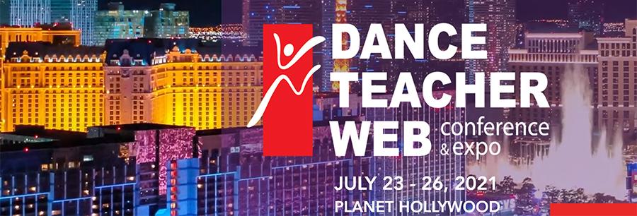 Dance Teachers Web Las Vegas 2021